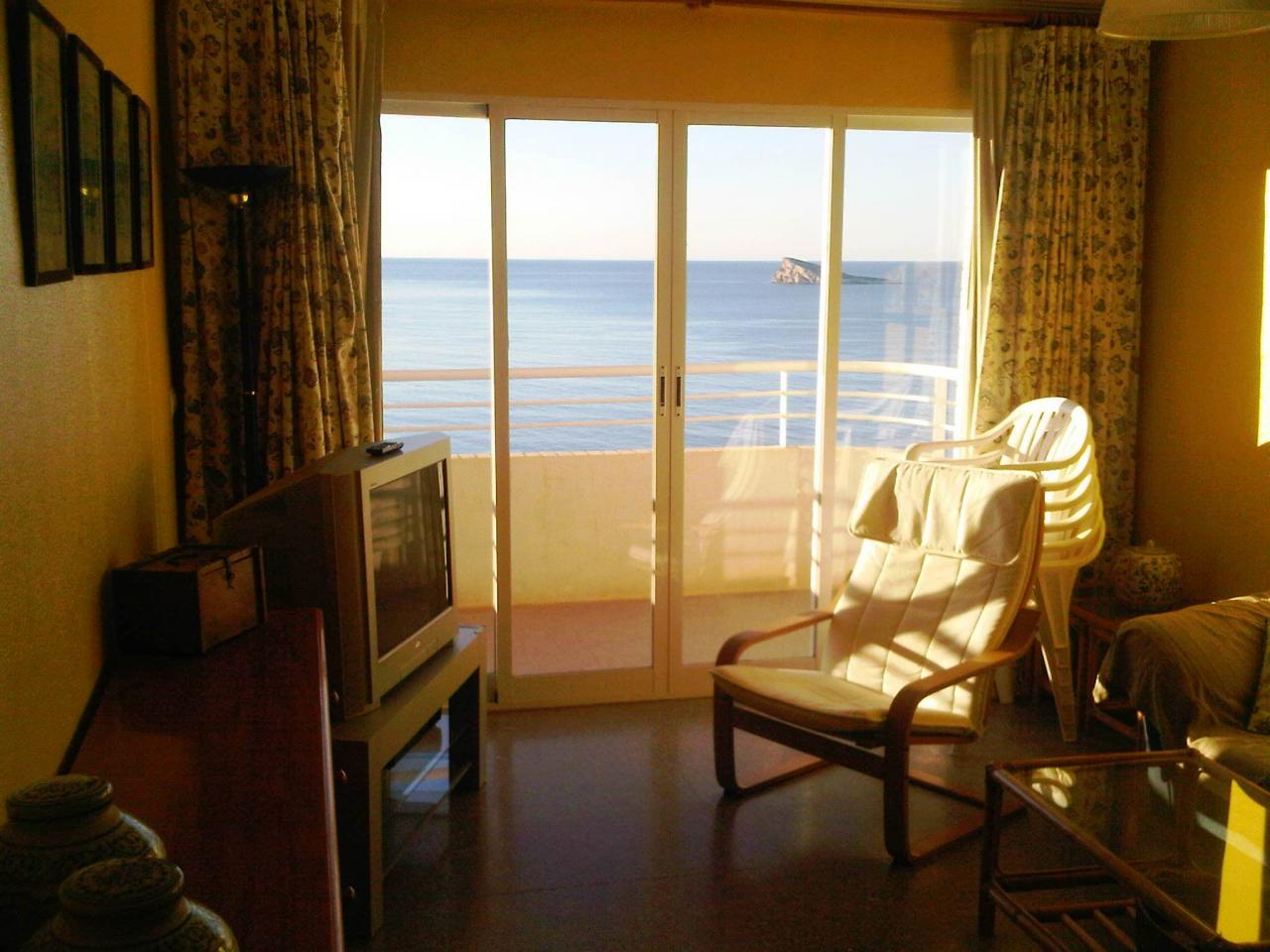 - Apartamentos en benidorm playa poniente ...